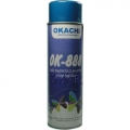 Spray Adesivo Antideslizante Cola para Enfesto CAIXA COM 24 LATAS 380ml Okashi - R$ 24,51/Cada Lata